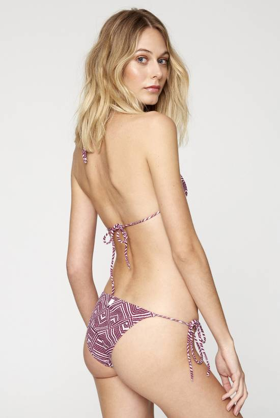 Bikini Cortina Retro