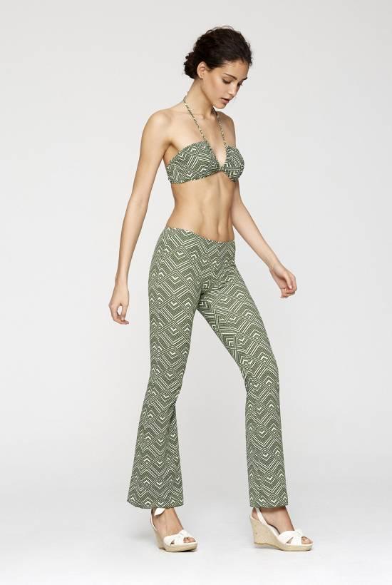 Retro Trousers