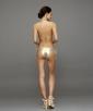 Gold Trikini