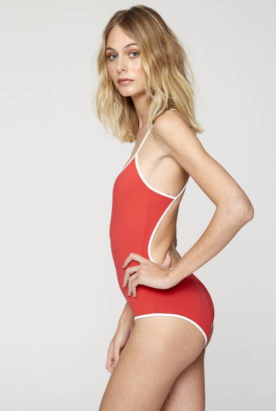 Natalie Two One Piece Swimsuit