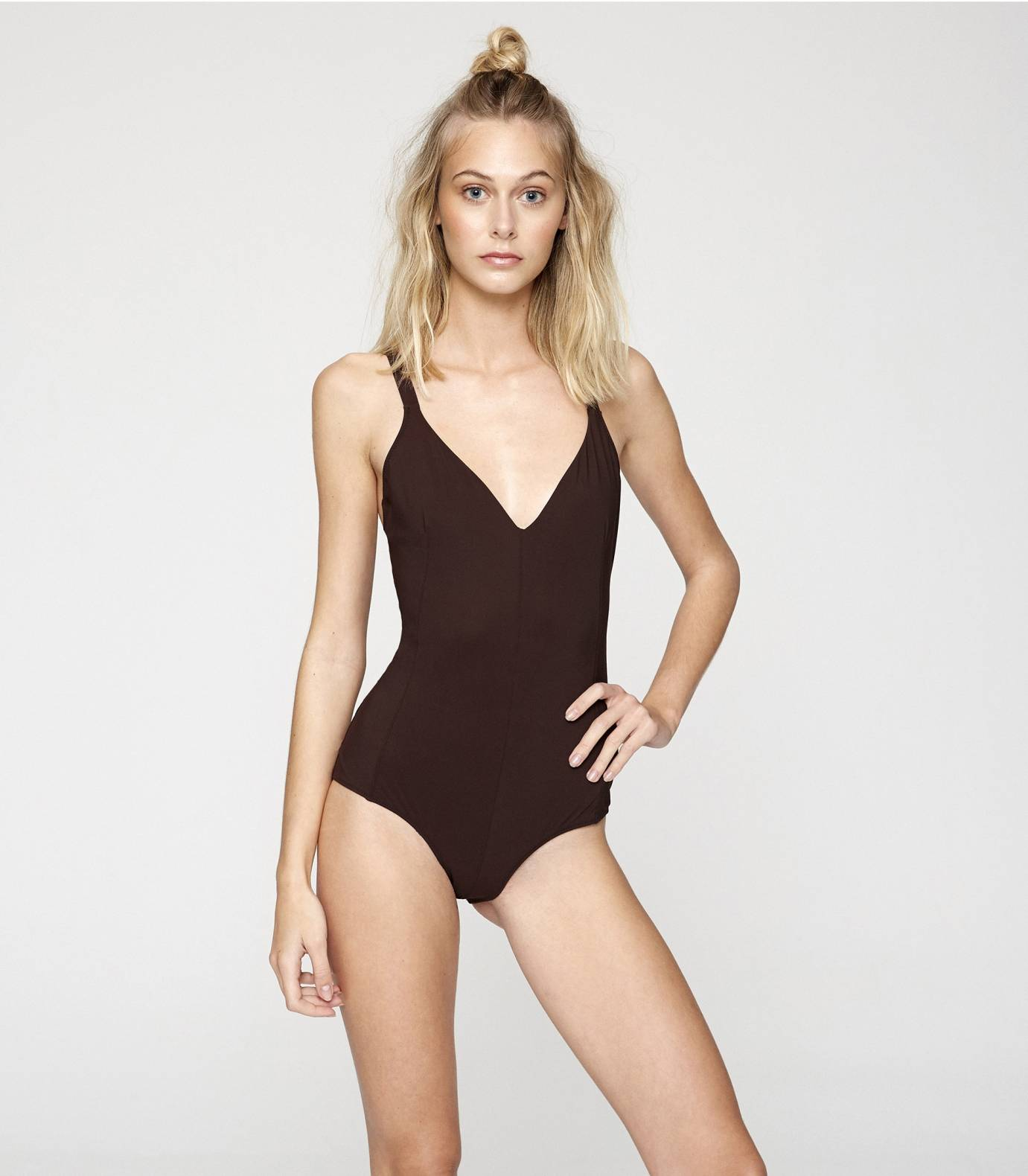Uni Bt One Piece Swimsuit