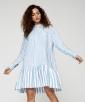 Capri Striped Dress