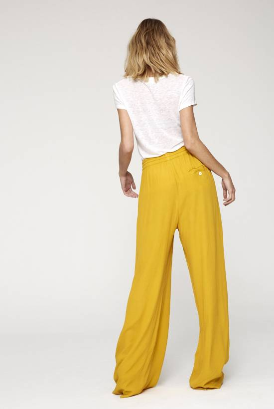 Pantalón Crepe Viscosa