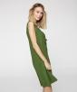 Knit Flamé Dress