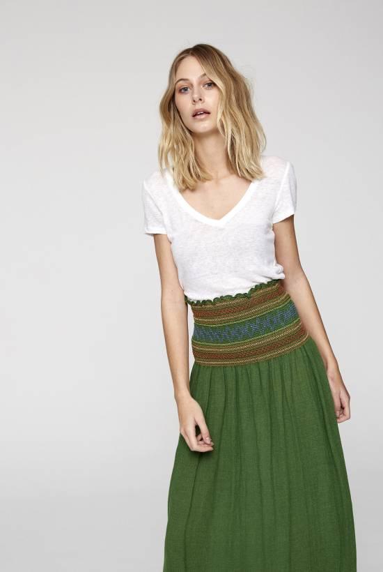 Polinesia Long Skirt