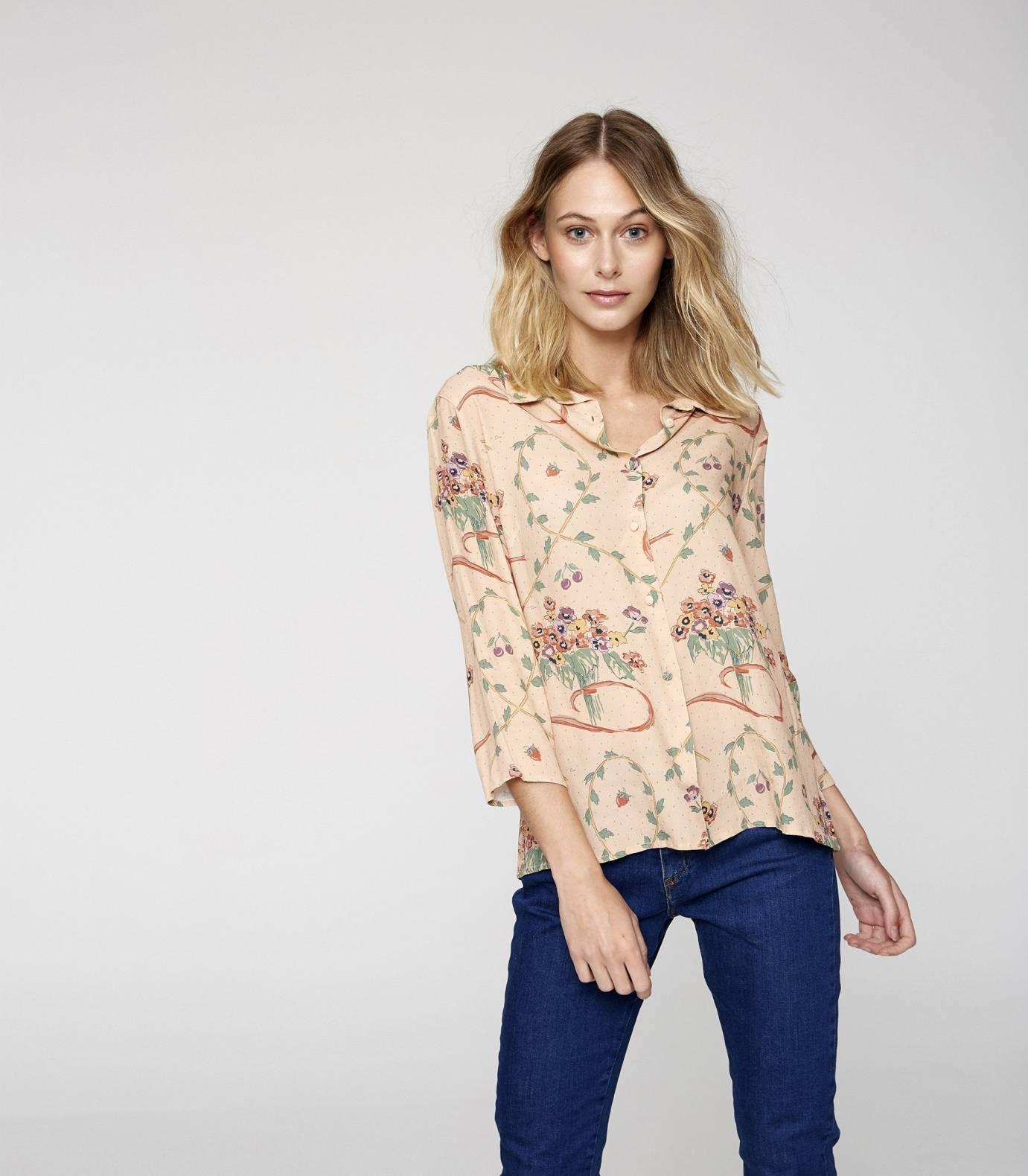Ramo Shirt