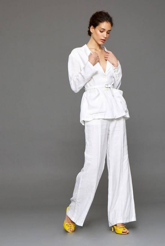 Pantalón Suit Lino